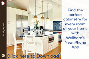 New Wellborn Cabinet, Inc. iPhone App